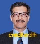 Dr. Amitabh Parti