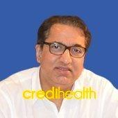 Dr. Shirish Bhagvat