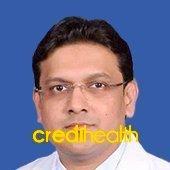 Dr. Suhail Sayed