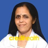 Dr. Madhavi Sandeep Jeste