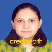 Dr. Sangeeta Mudaliar