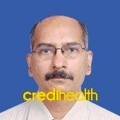 Dr. Paritosh A. Kamdar