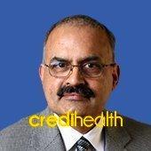 Dr. M A Khan