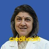 Asha R Dalal