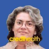 Dr. Anahita R Chauhan
