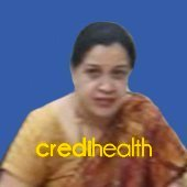 Dr. Manik S Potwar