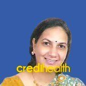 Dr. Sarita Bhalerao