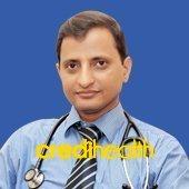 Dr. Suresh Sahadev Sawardekar
