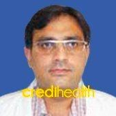Kapil Dev Mohindra