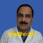 Dr. Sanjeev Kumar Shrivastava