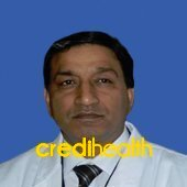 Dr. Manmohan Aggarwal