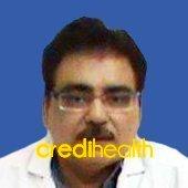 Dr. Shyam Kukreja