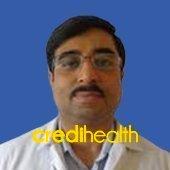 Dr. Tilak Raj Dangwal