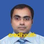 Dr. Abhishek Pareek