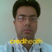 Dr. Rakesh Kumar Jagdish Kapil