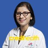 Dr. Anjana Sainani
