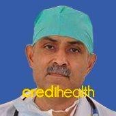 Dr. Monik Mehta