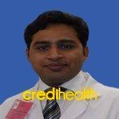 Dr. Akhilesh Yadav