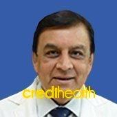 Dr. Akshaya Madhusudan Jani