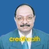 Dilip D Shah