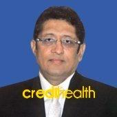 Dr. Prasham Shah