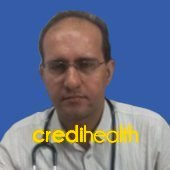Dr. Abdul Bashir Khan