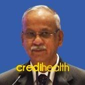Dr. M Sitaram