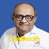 Dr. Shaukat Sadikot