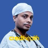 Dr. Mallindra Swamy