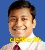 Dr. Rahul Garg