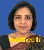 Dr. Deepa Dewan