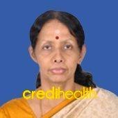 Dr. Lalitha Janakiraman