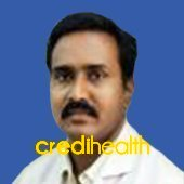 Dr. K Muthukumar