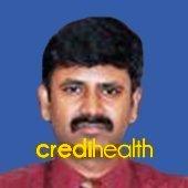 Dr. S K Ravichandran