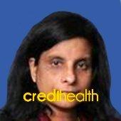 Jayashree Krishnan