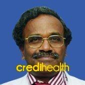 Dr. P Soundararajan