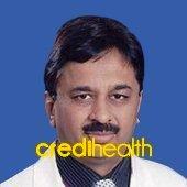 Dr. Anil Singhvi