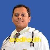 Dr. Pritesh Shrimali