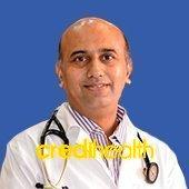 Dr. Rajesh Bharani