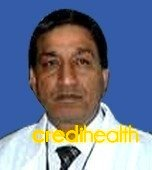 Dr. M M Aggarwal