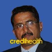 Dr. Mukti Kanta Senapati