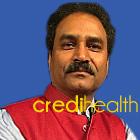 Dr. Ramesh Chandra