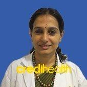 Dr. Latha Viswanathan