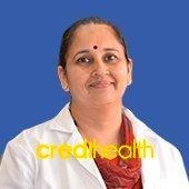 Dr. Ruchira Pahare