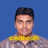 Dr. M Saravanan