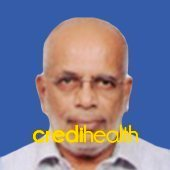 Dr. Saleem Thomas