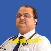 Dr. Vijay Soni