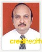 Dr. Atul Raturi