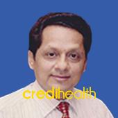 Dr. Dilip S Kiyawat