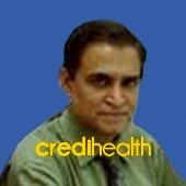 Mahendra Chitre